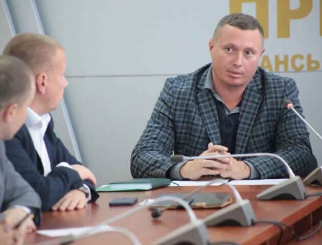 «Мав високі посади в часи Януковича», – очільник «Нацкорпусу» на Волині про голову ОДА Погуляйка