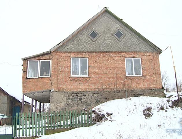 У Луцьку затримали чоловіків, які вчинили вбивство на Вінниччині
