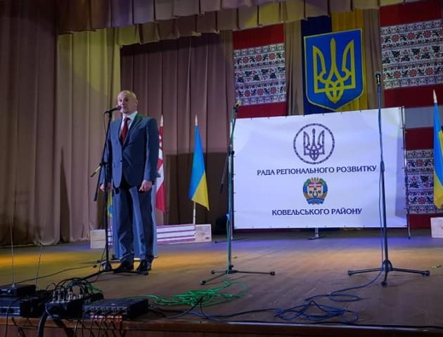 «Важливо не помилитися у виборі керівника», - Олександр Савченко про децентралізацію. ФОТО