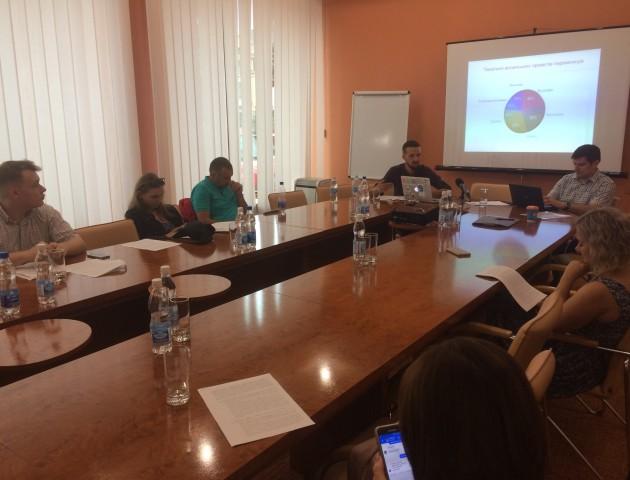 Експерти озвучили основні ризики реалізації транскордонних україно-білоруських проектів на Волині