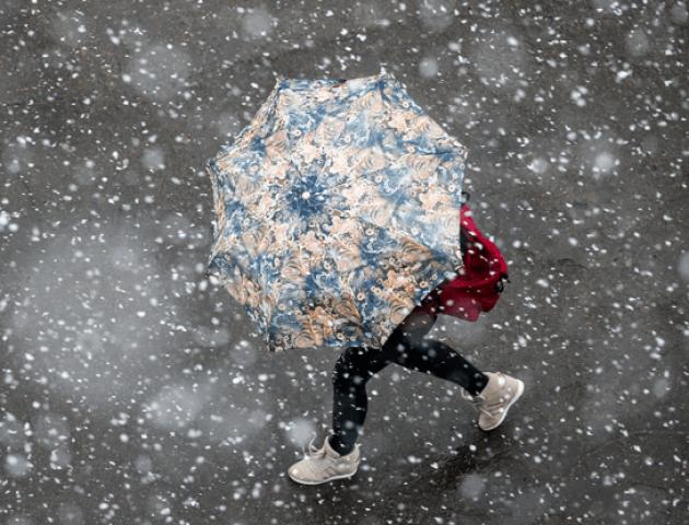 Якою буде погода у Луцьку та області 13 грудня