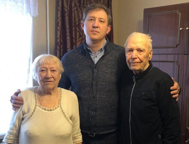 Волинський лікар поділився родинною історією і поскаржився на «спеціалістів»-критиків вакцинації
