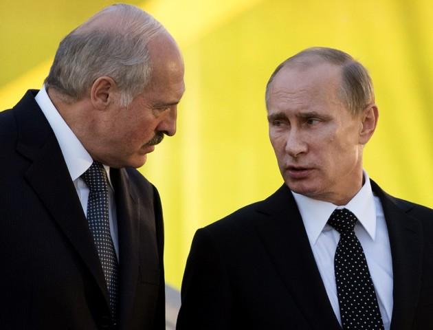 «Перш за все – Україна»: Путін і Лукашенко провели перемовини у Сочі