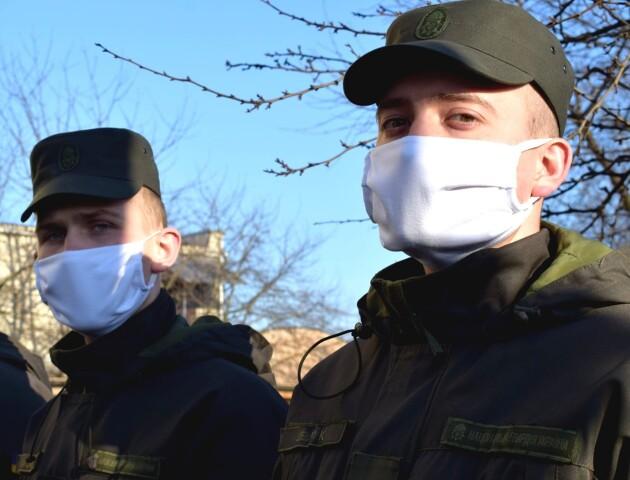 На в'їздах та виїздах з Луцька встановлять 9 блокпостів. Чергуватиме Нацгвардія, поліція та медики