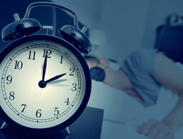 Поради, які допоможуть вам швидко заснути
