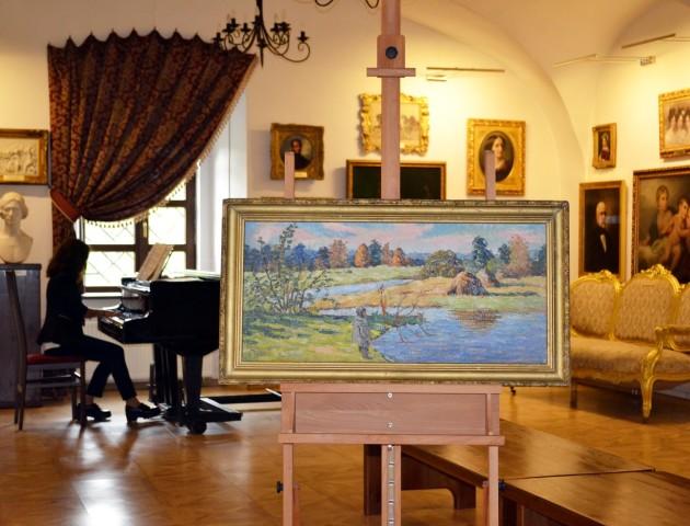 У Волинському краєзнавчому музеї - «поповнення»