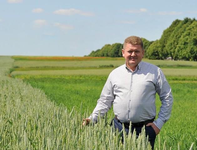 «А що ж селу?»: депутат Імберовський підтримує дрібних фермерів