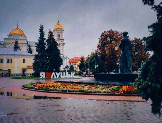 У Луцьку депутати не захотіли обмежити святкування в центрі міста