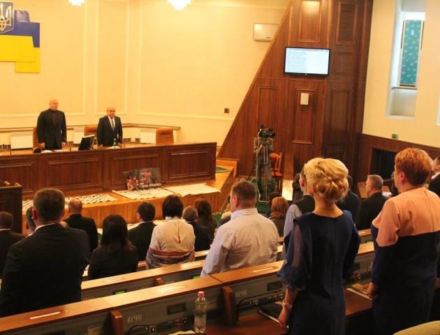 Волиньрада втретє не підтримала зміни до «туристичної» програми