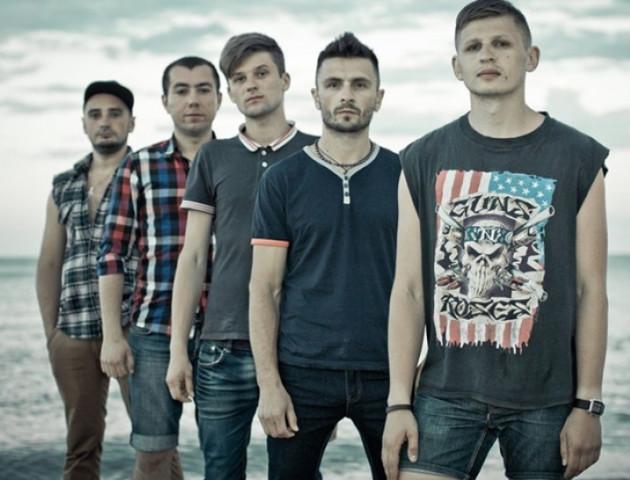 Новий альбом гурту «Фіолет» – про жагу до життя. ВІДЕО