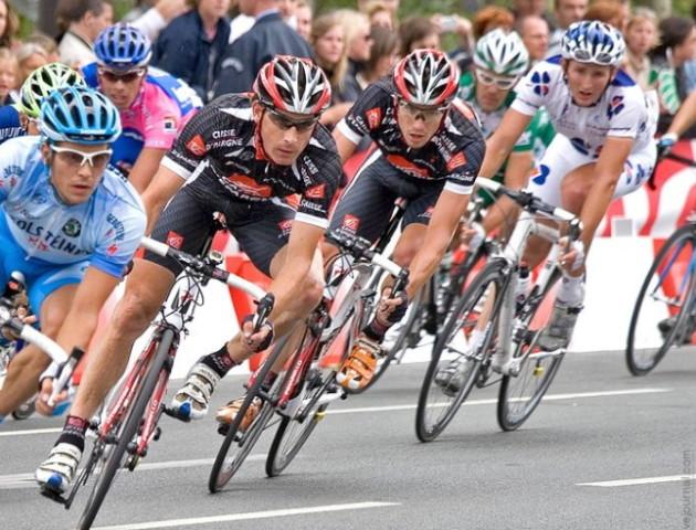 Повідомили програму велосипедних перегонів під Луцьком