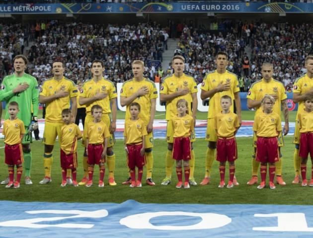 Еволюція українського футболу