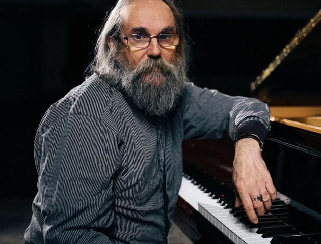 Як у Луцьку виступав найшвидший піаніст планети. ВІДЕО