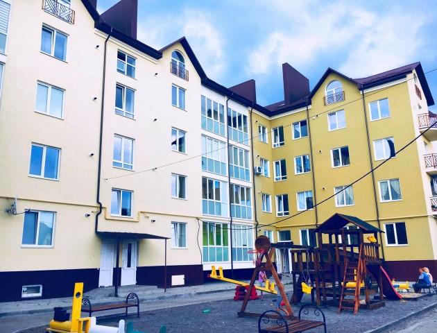 «ВМБ нерухомість» пропонує придбати квартиру з ремонтом у новобудові за суперціною. ФОТО