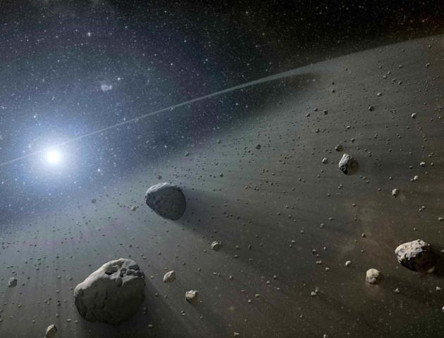 Вчені стверджують, що Марс не завжди був сусідом Землі