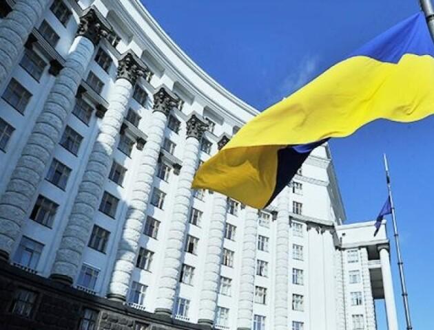 Уряд затвердив перспективний план Волинської області