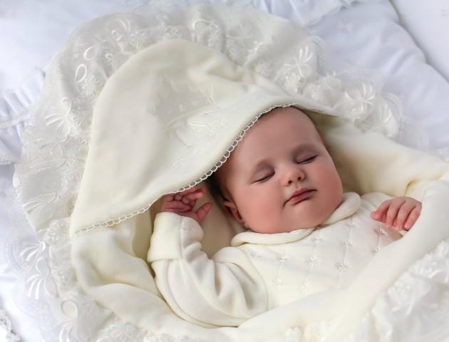 Діти – найвибагливіші моделі: як компанія «Тигрес» фотографувала немовлят