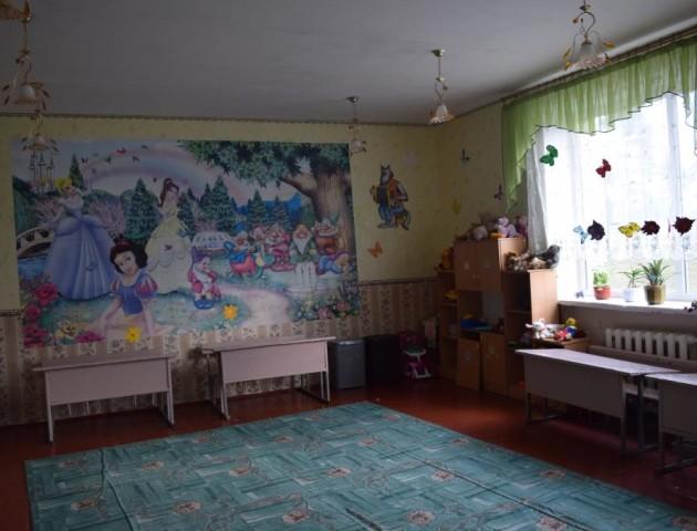 У селі на Волині люди 23 роки чекають на дитсадок