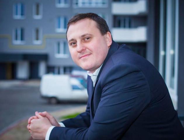 Андрій Осіпов: «Лучани мають таку владу, на яку заслуговують»