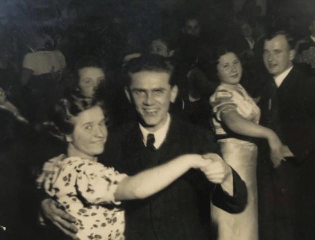 Як волиняни зустрічали Новий рік у 1939-му. ЗГАДАТИ ВСЕ