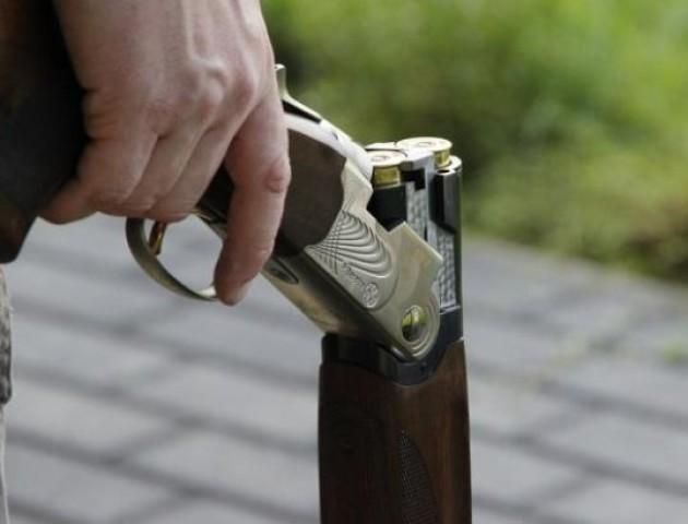 Волинянин застрелив сам себе під час незаконного полювання