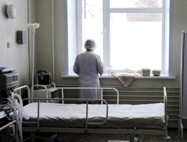 Новий скандал у Держгеокадастрі Волині: переможець конкурсу на посаду керівника... втік з лікарні?