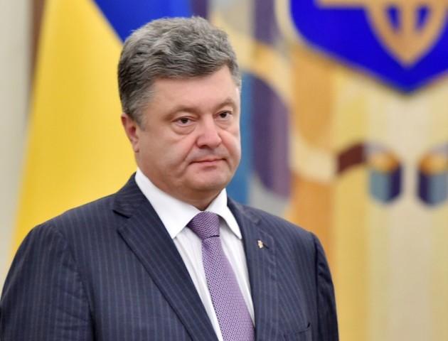 Петро Порошенко приїде до Луцька
