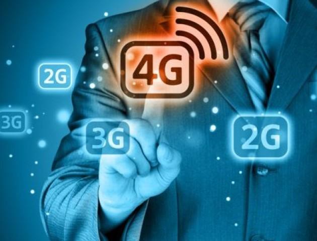 У ще одному місті на Волині запустили 4G