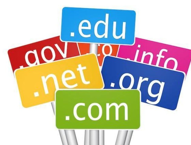 Як правильно зареєструвати домен сайту