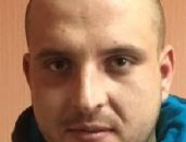 Поліція розшукує 26-річного ковельчанина, який переховується від суду