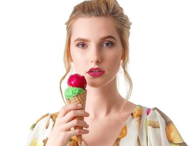 Луцька модель розповіла, як іноземні контракти ламають українських красунь