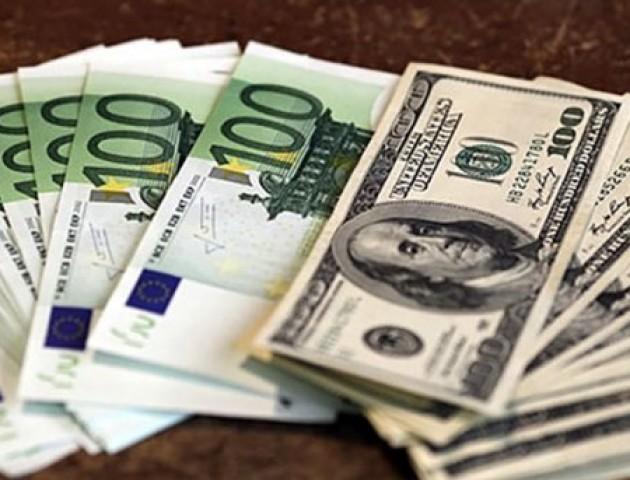 Курс валют на 21 травня: долар і євро продовжують падати