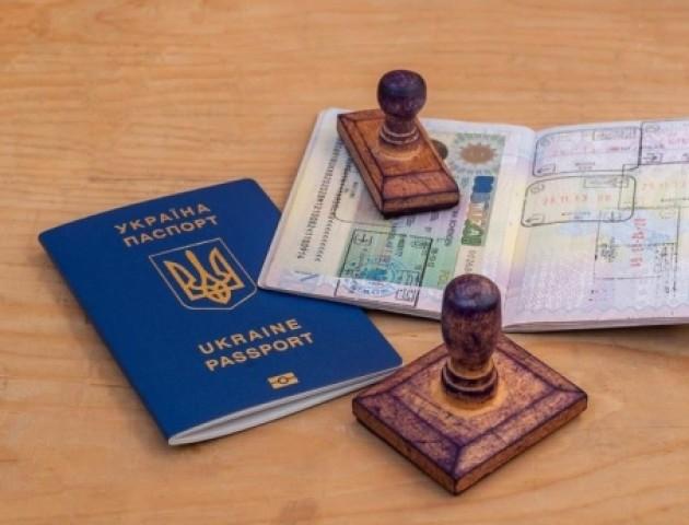 Луцьк - у лідерах серед міст України, де видають найбільше віз до Польщі
