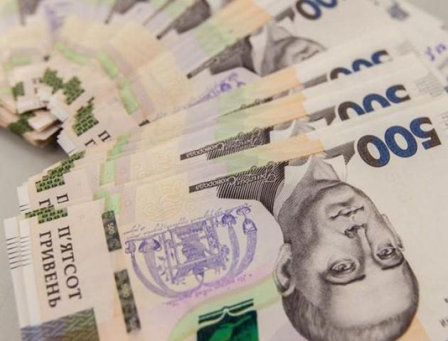 Середня зарплата в Україні може зрости