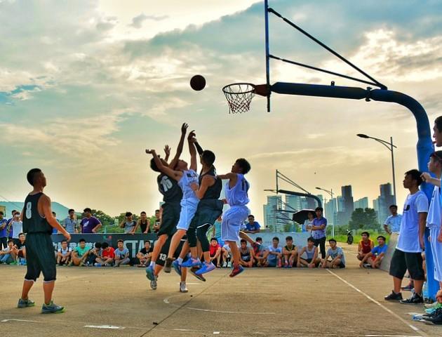 У День молоді лучан запрошують на турнір зі стрітболу