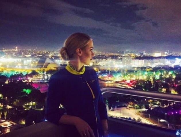 Авіакатастрофа в Ірані: Зеленський посмертно присвоїв звання Героя України бортпровідниці з Волині