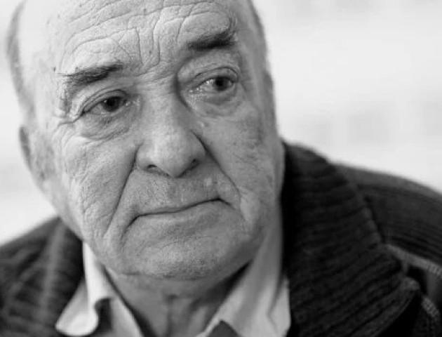 Помер відомий український актор