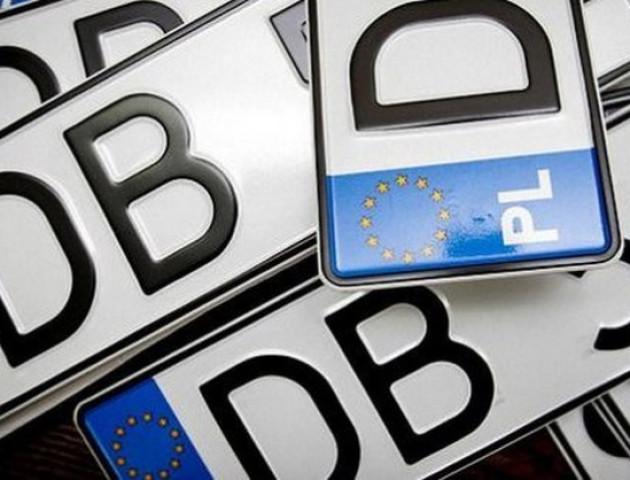 Аваков заявив про небезпечність автівок на «євробляхах»