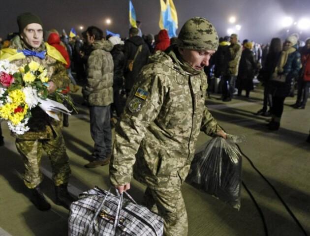 У межах наступного обміну полоненими Україна хоче повернути додому 200 людей