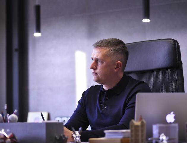 Андрій Разумовський розповів про антикризову стратегію свого бізнесу
