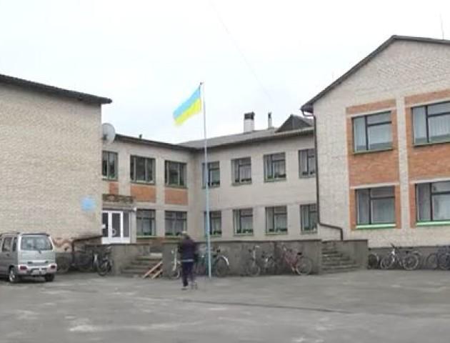 Скандал у школі на Ківерцівщині: батьки учнів так і не добилися звільнення директорки
