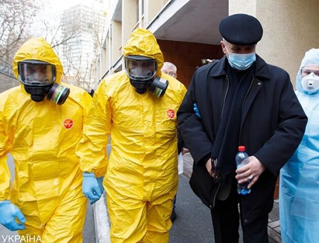 Коронавірус в Україні. Розповідаємо усе, що відомо про інфікованого пацієнта
