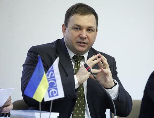 Головою Конституційного Суду України обрали Станіслава Шевчука