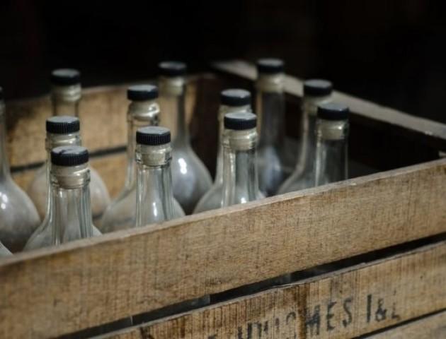 Волинянка заплатить великий штраф за незаконну торгівлю алкоголем