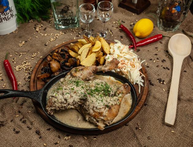 Замовити улюблені страви у Луцьку можна за допомогою смартфону