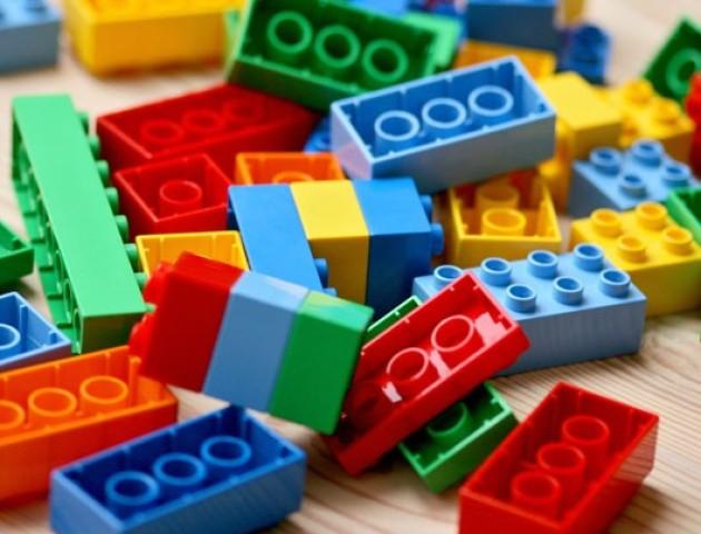Волинь отримала «LEGO» для першокласників