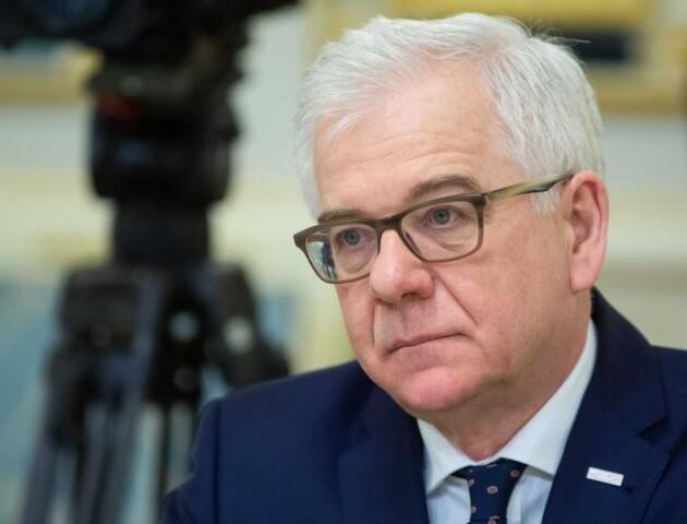 В Польщі заявили про «позитивні сигнали» з України щодо Волинської трагедії