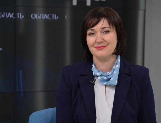 «Мабуть, це неправильне кадрове рішення», - Вахович про скандального директора департаменту ОДА