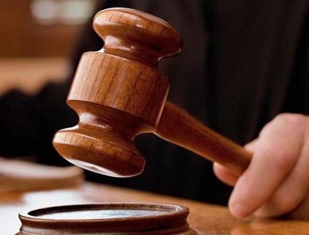 Чоловіку, який пограбував більше 20 дач біля Луцька,  присудили 5 років тюрми