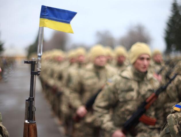 Луцьким військовослужбовцям виплатять по 5 тисяч гривень